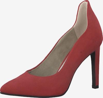 MARCO TOZZI Augstpapēžu kurpes sarkans, Preces skats