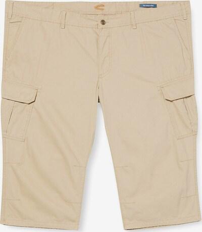 CAMEL ACTIVE Shorts in beige, Produktansicht