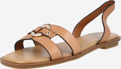 ALDO Remienkové sandále 'FANDRA' - svetlohnedá, Produkt