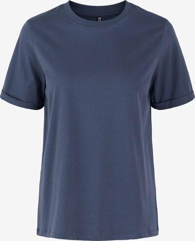 PIECES Dres 'Ria' | mornarska barva, Prikaz izdelka