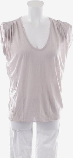 Velvet Shirt in S in nude, Produktansicht