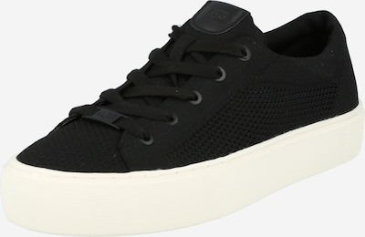 UGG Låg sneaker 'ZILO' i svart, Produktvy