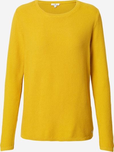 TOM TAILOR Svetr - žlutá, Produkt