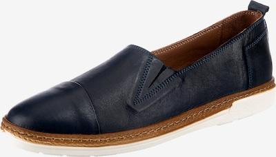 ANDREA CONTI Slipper in dunkelblau, Produktansicht
