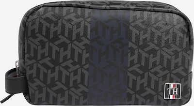 TOMMY HILFIGER Toaletna torbica 'Monogram' | črna barva, Prikaz izdelka