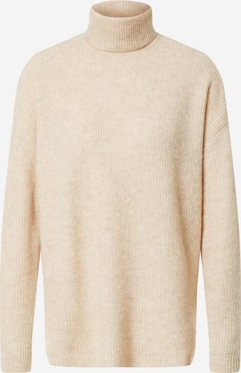 NORR Pullover 'Nordby' in beige, Produktansicht