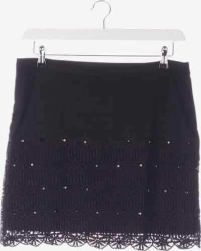 Twin Set Skirt in L in Black, Item view
