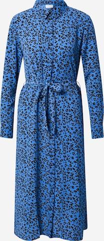 JDY Kleid 'Piper' in Blau