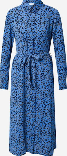 JACQUELINE de YONG Shirt dress in Blue / Black, Item view