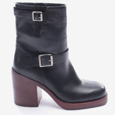 Jeffrey Campbell Dress Boots in 37 in Black, Item view