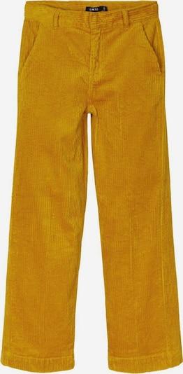 LMTD Hose in gold, Produktansicht