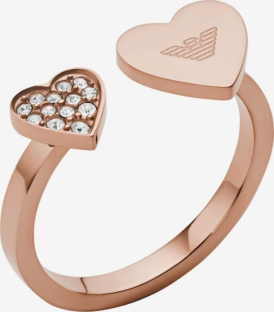 ARMANI Ring in Pink, Item view