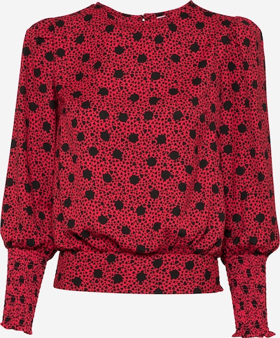 Camicia da donna Dorothy Perkins di colore rosso / nero, Visualizzazione prodotti