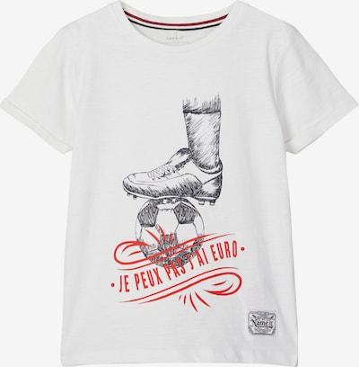 NAME IT T-Shirt in mischfarben, Produktansicht