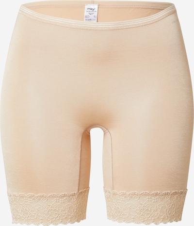 Mey Pantalon modelant en nude, Vue avec produit