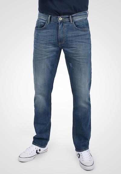 BLEND 5-Pocket-Jeans 'Lukker' in blau, Modelansicht