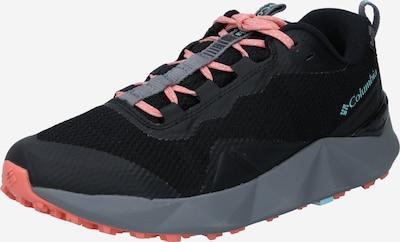 COLUMBIA Zapatos bajos 'FACET 15' en gris / negro, Vista del producto