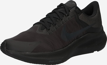 NIKE Παπούτσι για τρέξιμο 'ZOOM WINFLO 8' σε μαύρο