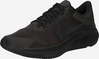 NIKE Спортни обувки 'ZOOM WINFLO 8' в антрацитно черно / черно, Преглед на продукта