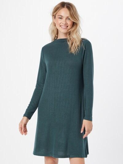 ONLY Kleid 'KLEO' in smaragd, Modelansicht