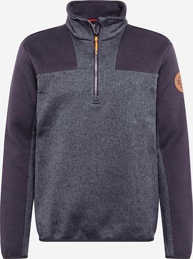 CMP Sportiska tipa džemperis grafīta, Preces skats