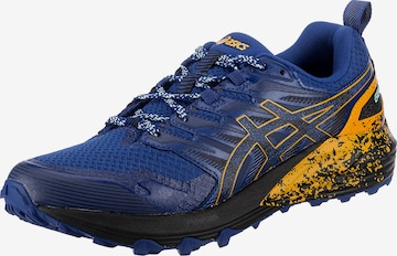 ASICS Running Shoes 'Gel-trabuco Terra' in Blue