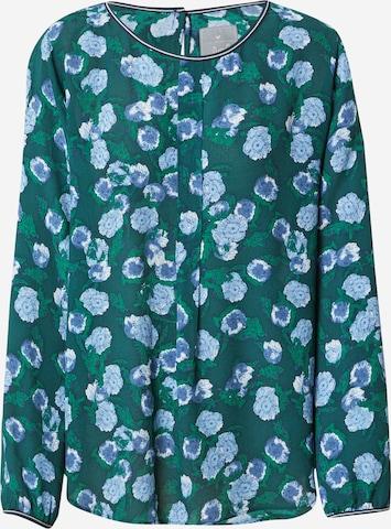 LIEBLINGSSTÜCK Blouse 'Raffaela' in Green