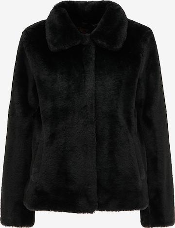 taddy Winter Jacket in Black