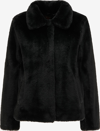 taddy Jacke in schwarz, Produktansicht