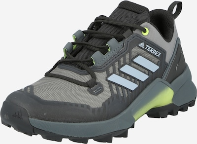adidas Terrex Wanderschuh 'Swift R3' in basaltgrau, Produktansicht