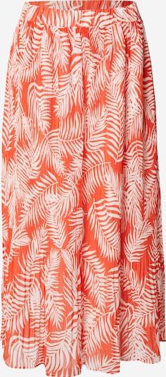 Molly BRACKEN Falda 'STAR' en rojo / blanco, Vista del producto