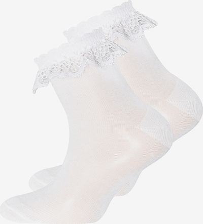 EWERS Ponožky - biela, Produkt
