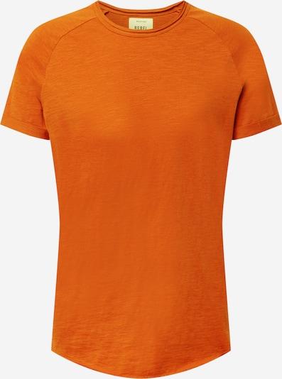 Redefined Rebel Shirt 'Kas' in Dark orange, Item view