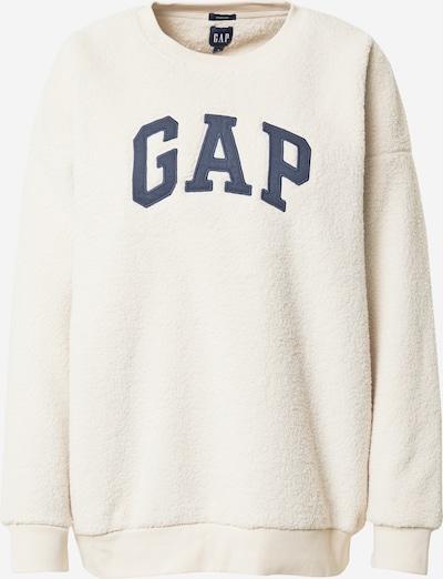 Felpa GAP di colore crema / navy, Visualizzazione prodotti