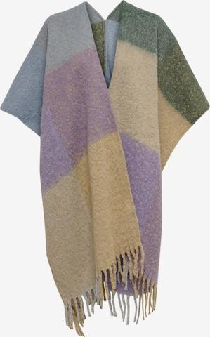 Mantellina di ONLY in colori misti