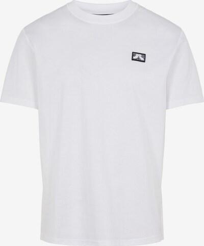 J.Lindeberg Shirt in de kleur Wit, Productweergave
