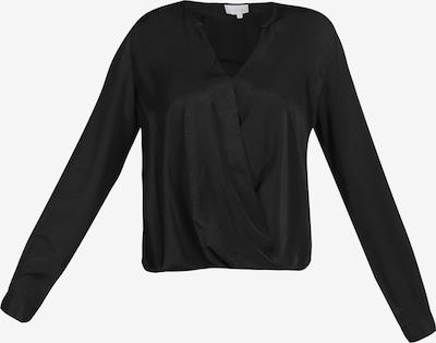 usha WHITE LABEL Bluse in schwarz, Produktansicht