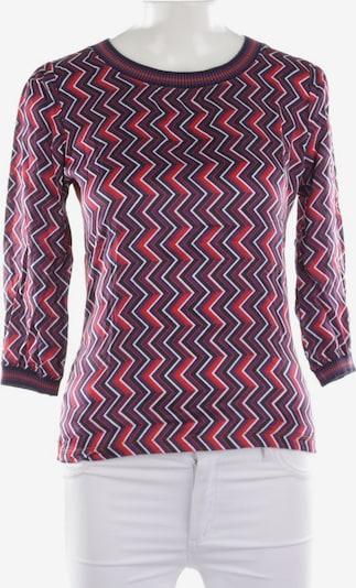 Rich & Royal Shirt langarm in XS in schoko, Produktansicht
