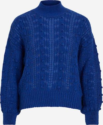 VILA Pullover in royalblau, Produktansicht