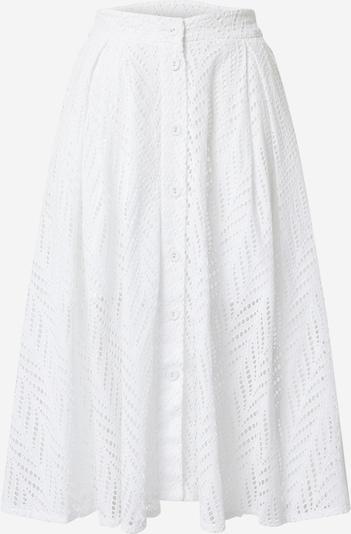 GUESS Rock in weiß, Produktansicht