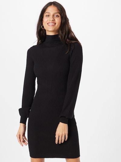 VERO MODA Kleid 'RAINA' in schwarz, Modelansicht