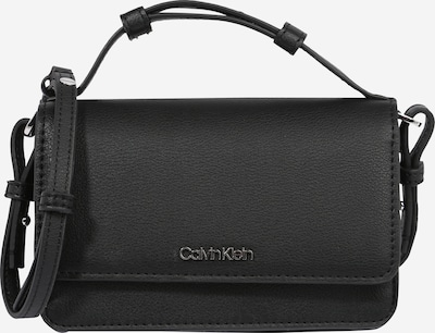 Calvin Klein Crossbody bag in black, Item view