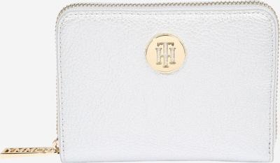 TOMMY HILFIGER Portemonnaie in silber, Produktansicht