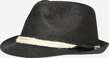 ABOUT YOU Müts 'Clemens Hat', värv must