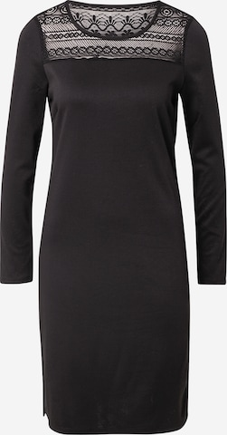 VILA Kjoler 'Tinny' i svart