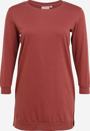 ONLY Carmakoma Kleid 'SIV' in rot, Produktansicht