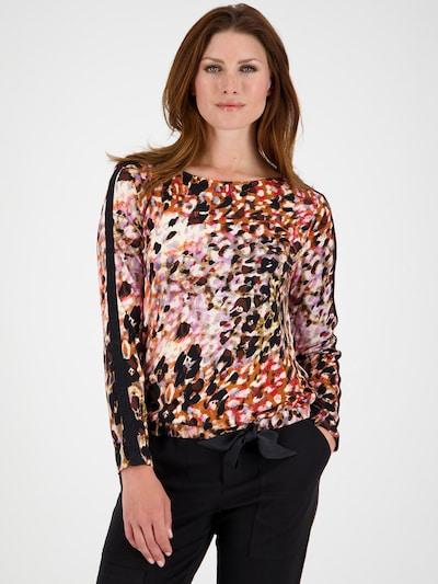 monari Camiseta en mezcla de colores: Vista frontal