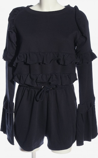Missguided Jumpsuit in S in schwarz, Produktansicht