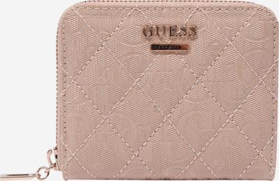 GUESS Novčanik 'Lola' u puder roza, Pregled proizvoda