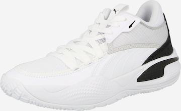 PUMA Sports shoe 'Court Rider I' in White